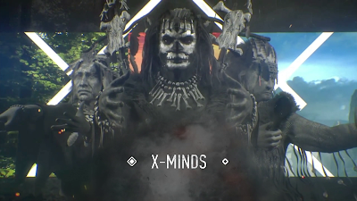 Poster Of X-Minds 2019 Watch Online Free Download