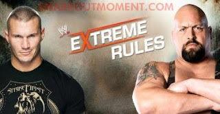 Download WWE Extreme Rules 2013 Spoilers results predictions Big Show vs Randy Orton