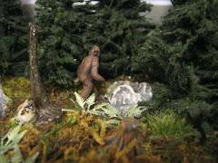 Figurine - Création
