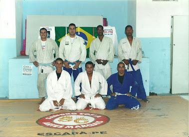 Equipe SC Escada-Recife