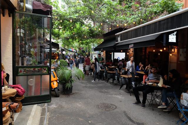 istanbul - karakoy - kafe - coffee sapiens