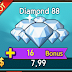 [Tips] Cara Isi Diamond via Unipin Indomaret