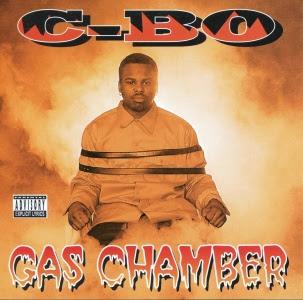 C-Bo – Gas Chamber (CD) (1994) (FLAC + 320 kbps)