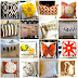 Etsy Fall Pillow Roundup