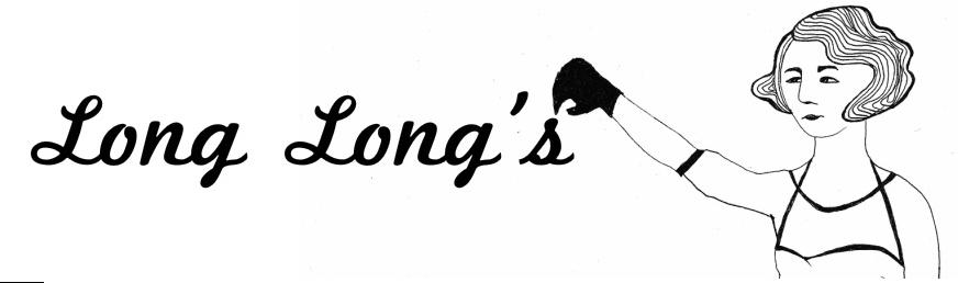 longlong's