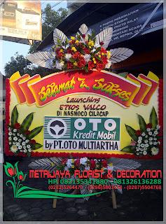 Toko Bunga di Banjarnegara