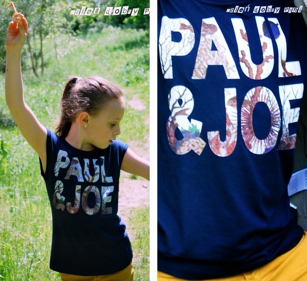 t-shirt Paul&Joe