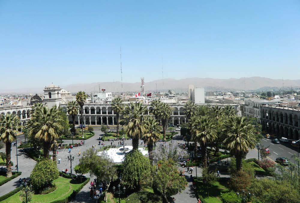 Arequipa Peru  City new picture : Fotos de Arequipa – Peru Cidades em fotos