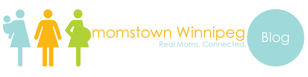 momstown Winnipeg