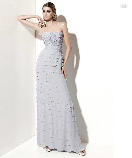 LA SPOSA - Cocktail Collection 2012-2 -