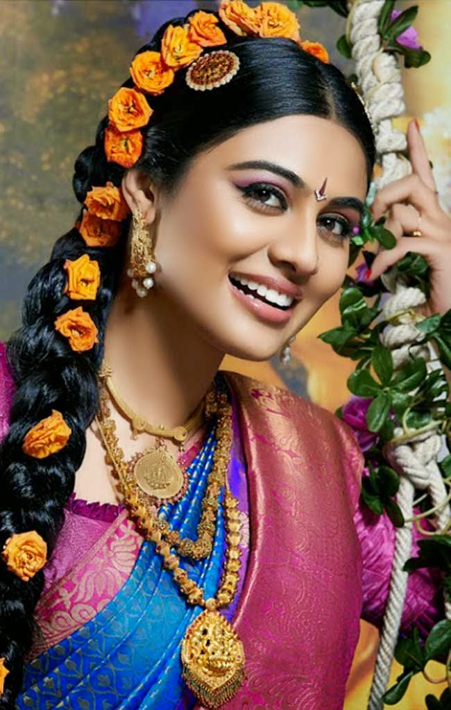 South Indian Wedding Jewelry
