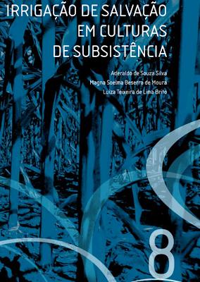 Publicação: Irrigação de salvação em culturas de subsistência