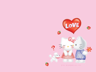 Wallpaper of Love