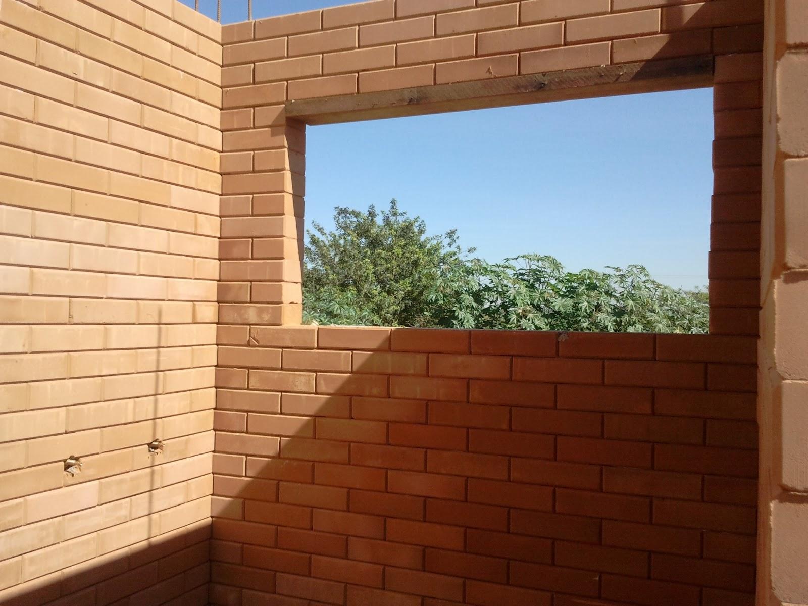Construindo e Ampliando com Tijolo Solo cimento / Ecológico  #401809 1600 1200
