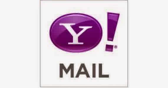 Cara Buat Email Yahoo Terbaru 2014