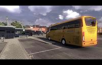 Euro Coach Simulator Sa03