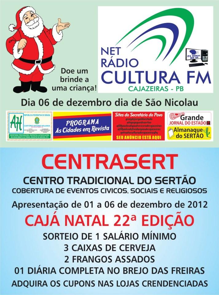 DOCUMENTANDO PARA REPRISE NOSSAS ATIVIDADE DA NET RÁDIO CULTURA FM