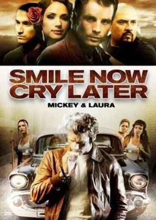 Sonrie Ahora, Llora Despues DVDRip Latino