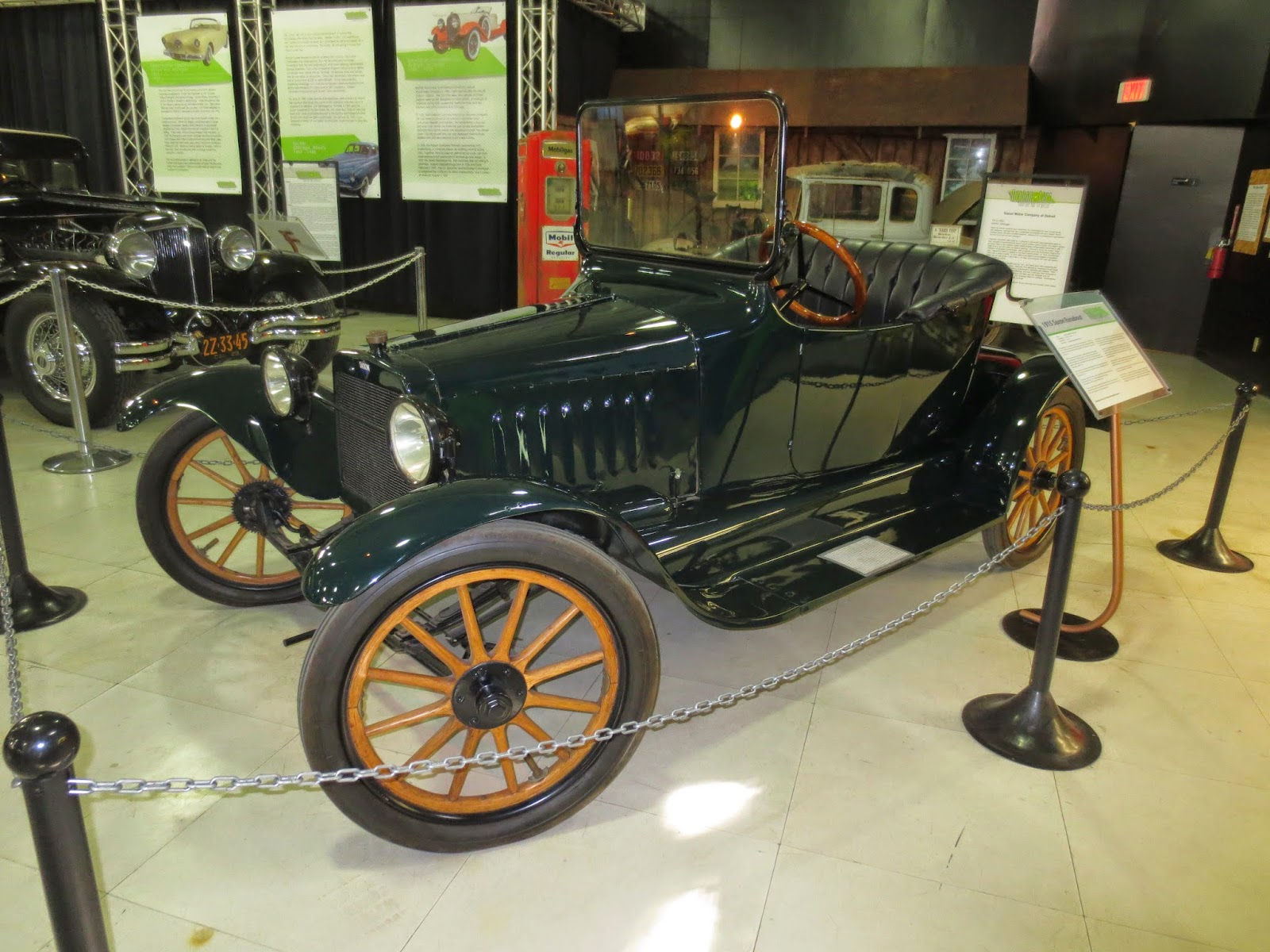 Southern California Automotive Enthusiast MUSEUMS - Best car museums in us