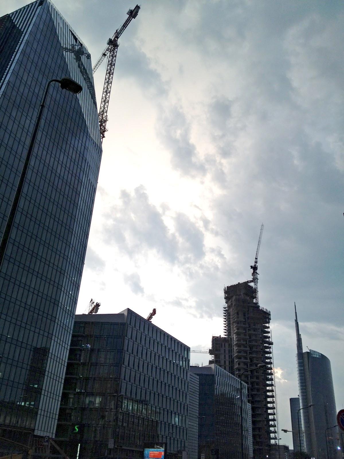 Milano Spunti e Appunti: luglio 2012