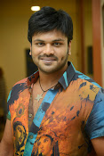 Manchu Manoj Stylish Photo shoot gallery-thumbnail-3