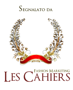 Segnalato da Les Cahiers