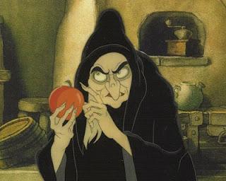 El Baúl de los Deseos: Halloween: ¡¡Brujas!!