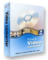 Xilisoft Video Converter Free PC Software From MediaFire Download