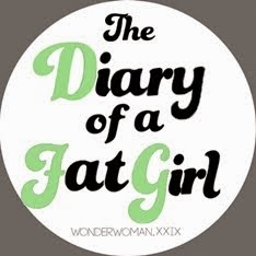 The Diary of a Fat Girl
