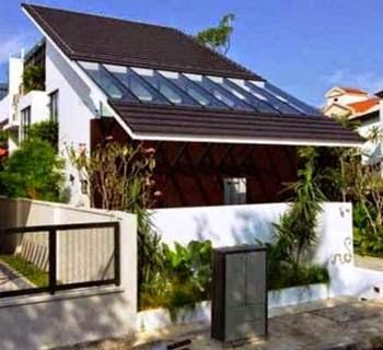 Tips Memilih Atap Rumah Minimalis