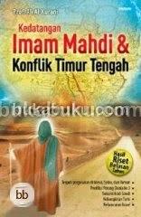 Tanda-Tanda Kemunculan imam al mahdi