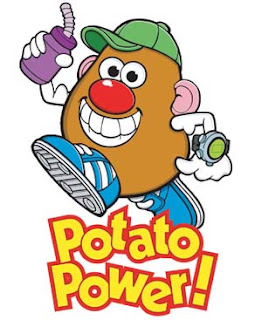 alt power, potato power, alternative energy, electric, energy, idt energy