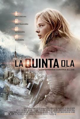 La Quinta Ola en Español Latino