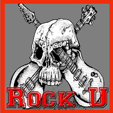 The University of Rock & Metal