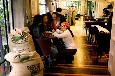 gastronomia são paulo viagem café
