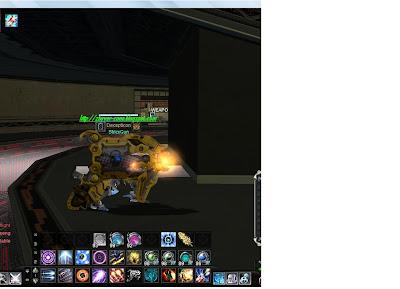 siege skin rf