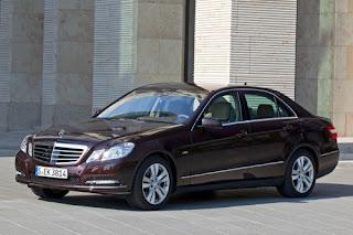 Harga Mercedes Benz E Class