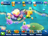 Nemo's Reef Gameplay