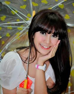 Anisa Cherrybelle