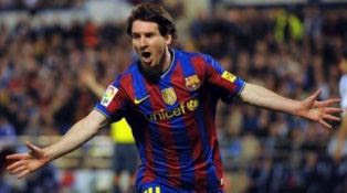 The Legend of Lionel Messi