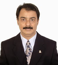 Dr. Krishnan A. Subramanian