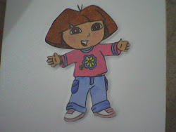 Dora, a Exploradora...