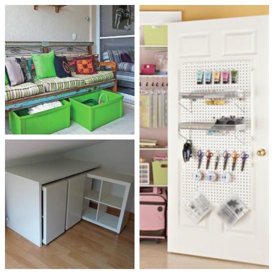 Mcompany style m deco 7 ideas para almacenaje en casa for Casas para almacenaje