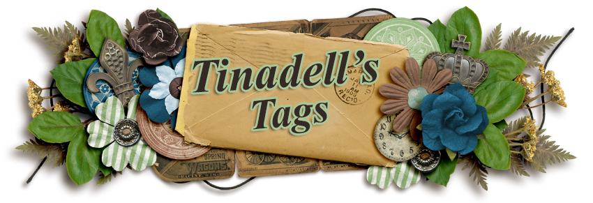 Tinadell's Tags