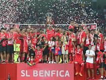 O BENFICA É O VENCEDOR DA SUPERTAÇA 2016!