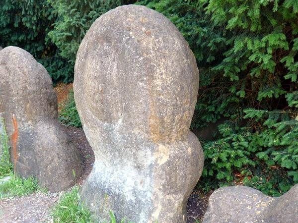 другая форма жизни камни трованты