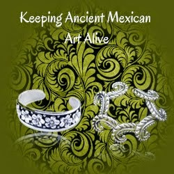 Mexico Sterling Gift Giveaway