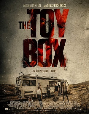 The Toybox - Legendado Torrent Download