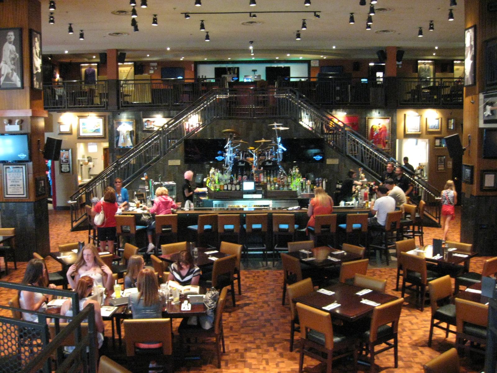 Hard Rock Cafe Milwaukee