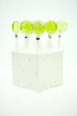 spring green, pastel green, gourmet lollipops, This Charming Candy